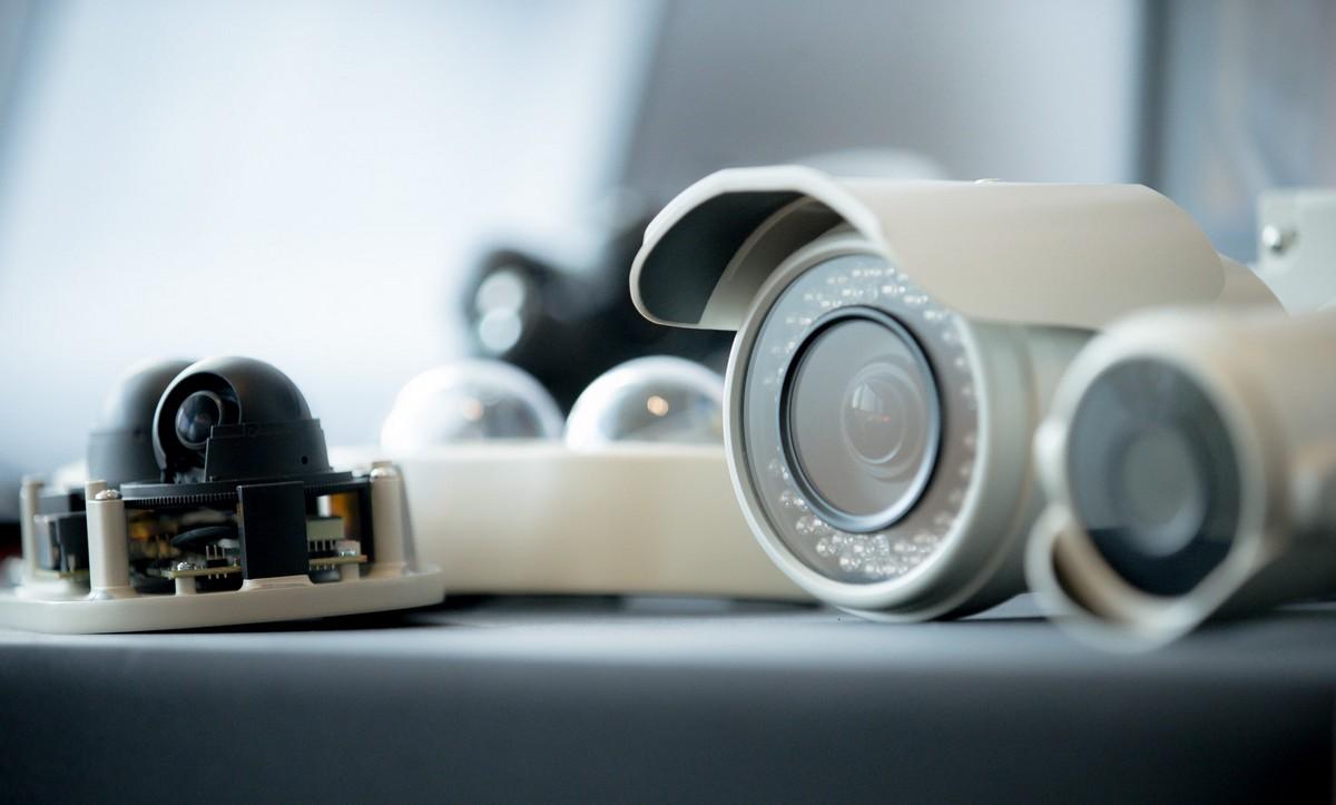 Изображение камеры